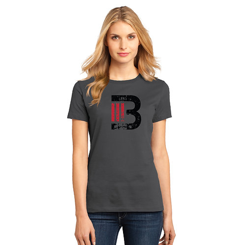 "3BRC ""C2"" Women's T-shirt"