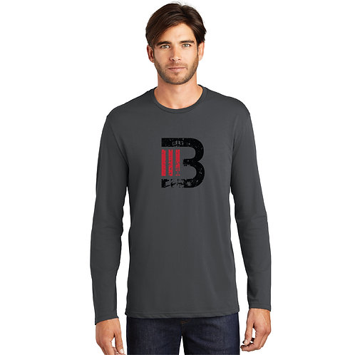 "3BRC ""C2"" T-shirt, Long Sleeve"