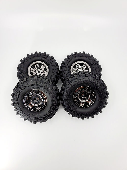 Super Swamper TSL tires and beadlocks (4)