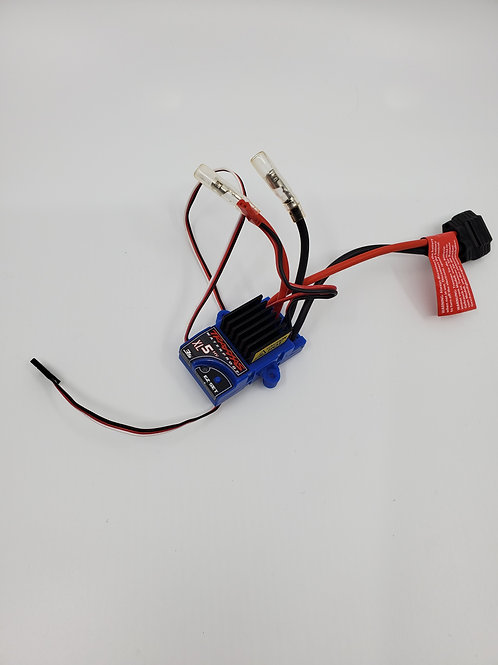 Traxxas XL5 ESC (new)