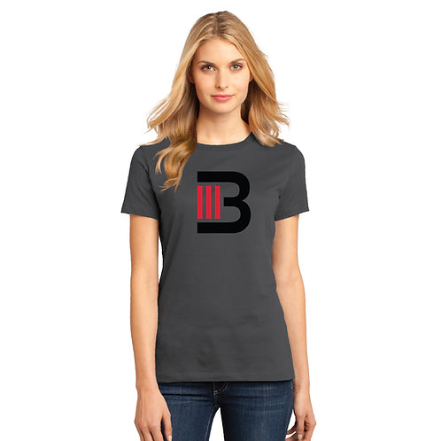 "3BRC ""C1"" Women's T-shirt"