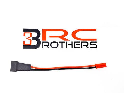 3s lipo no-solder servo and accessory connector