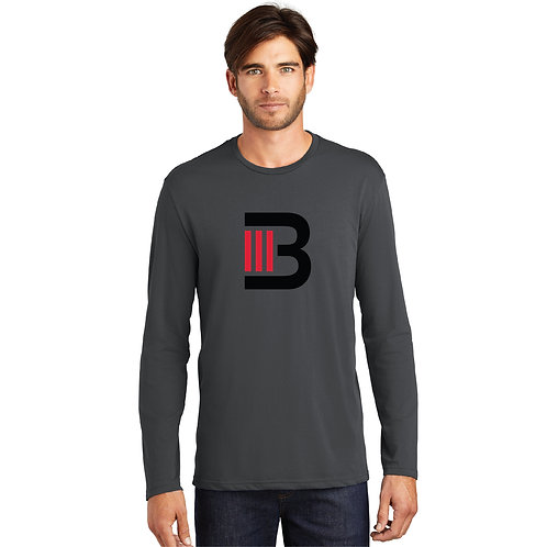 "3BRC ""C1"" T-shirt, Long Sleeve"