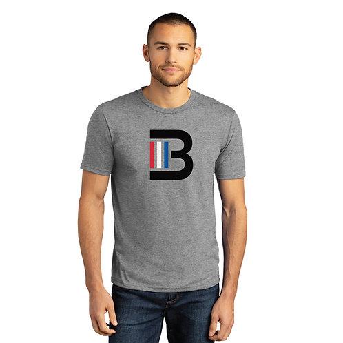 3BRC T-shirt, Heather