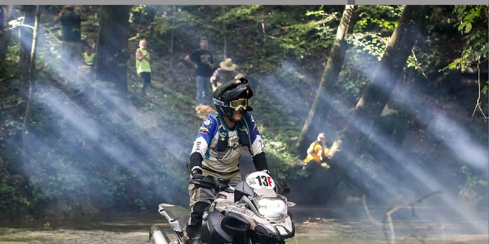 Missouri Adventure Rider Training