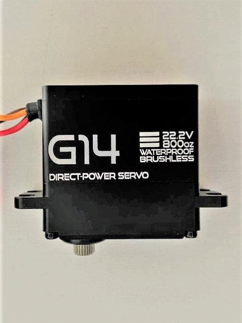G14 Direct-power servo   In Stock!