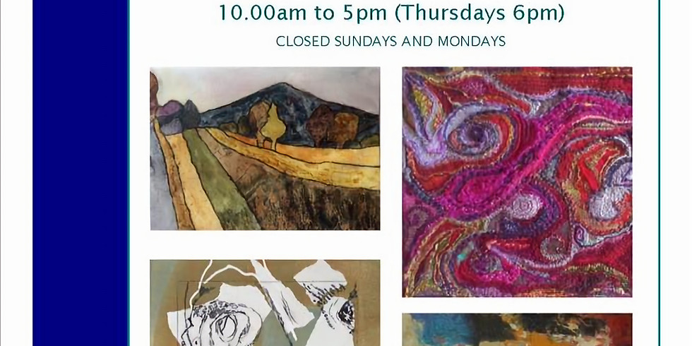 An Introduction to Encaustic Art
