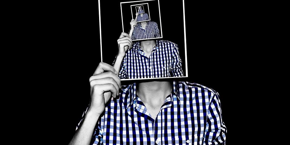 Self Portraits – 'Selfie Saturday'