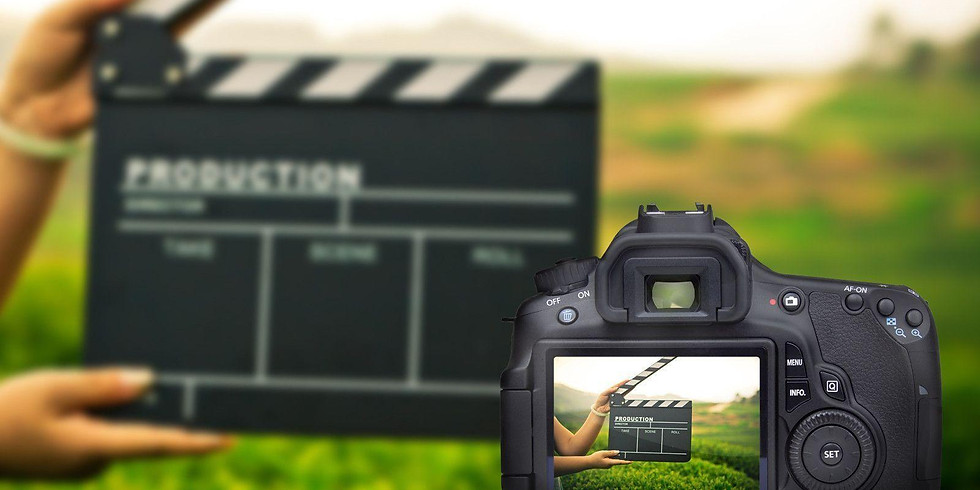 Introduction to DSLR Film