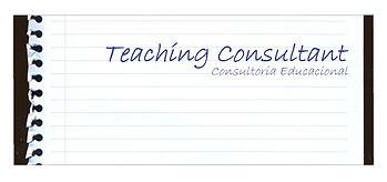 Teaching Consultant - Consultoria Educacional