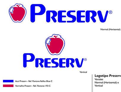 Preserv - Programa de Indentidade Visual