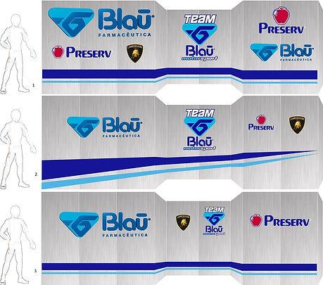 Blau Farmacêutica - Box