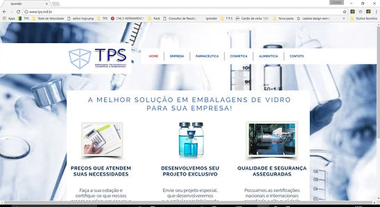 TPS - The Package Store