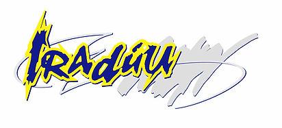 Iradúu - logotipo para iate