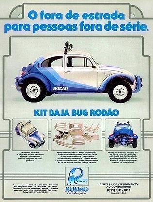 Revista 4 Rodas - Rodão Rodas Esportivas
