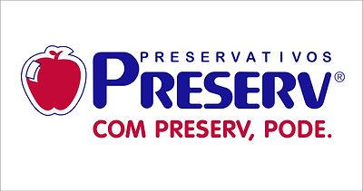 Preserv - Upgrade da marca