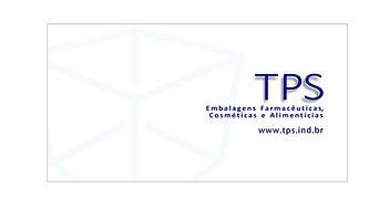 TPS - Cartão de visita - Frente