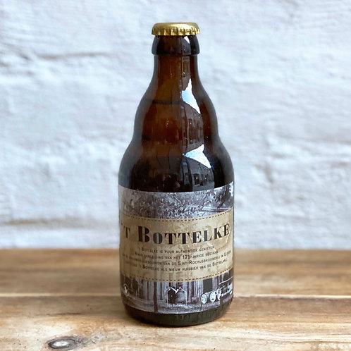 't Bottelke