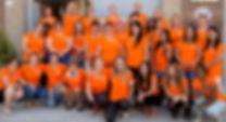 Team huishoudhulpen van AKSI Thuis