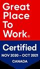 GPTW Certified Template EN NOV 2020 - OC