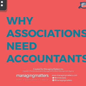 Why Associations Need Accountants
