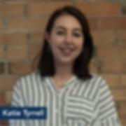 Katie Tyrrell