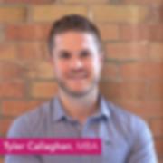 Tyler Callaghan, MBA