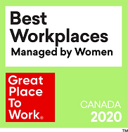 Best_Workplaces Managed by Women 2020.pn