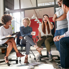 Unlocking Happiness in the Workplace