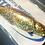 Thumbnail: GAMEシンカー  60g~150g 金オーロララメ