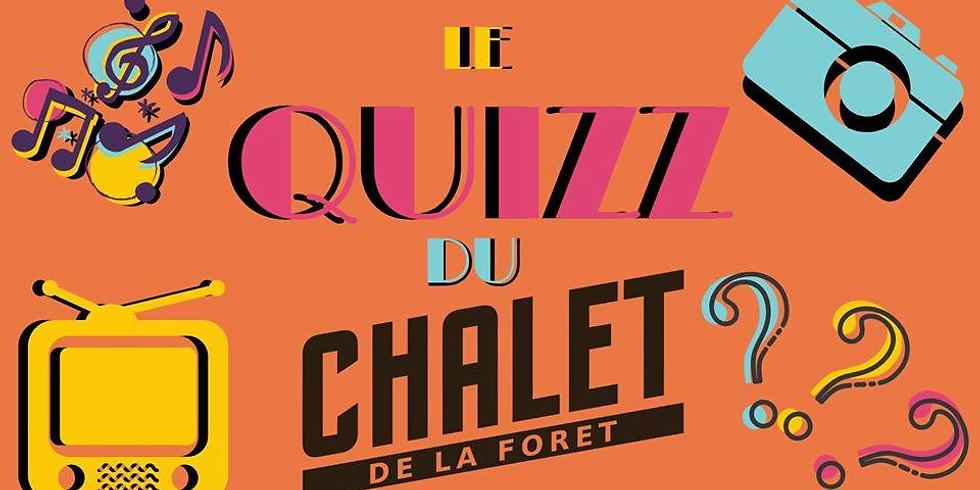 Le Quizz du Chalet