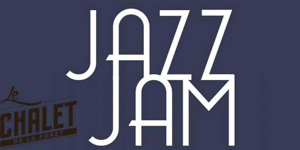 Jam Session Jazz by Laurent Sprimont