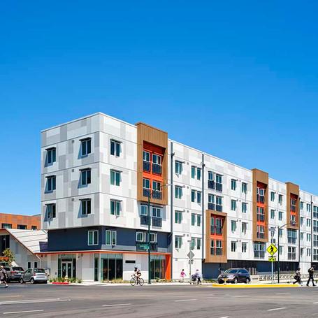 Park Avenue Senior Housing