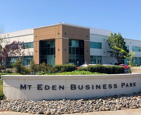 Mount Eden Business Park