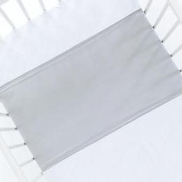 шелковая пеленка серая