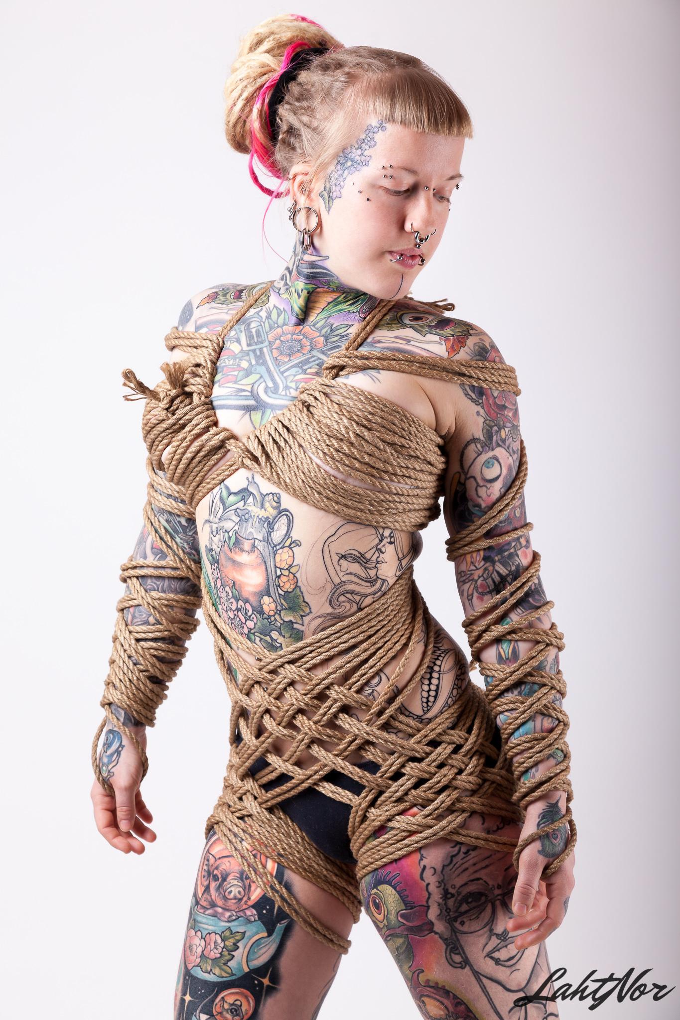 Tattoo Armour