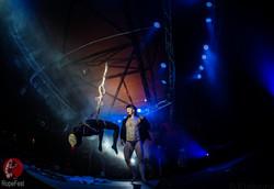 Performance Riga