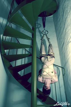 Belschen spiral staircase