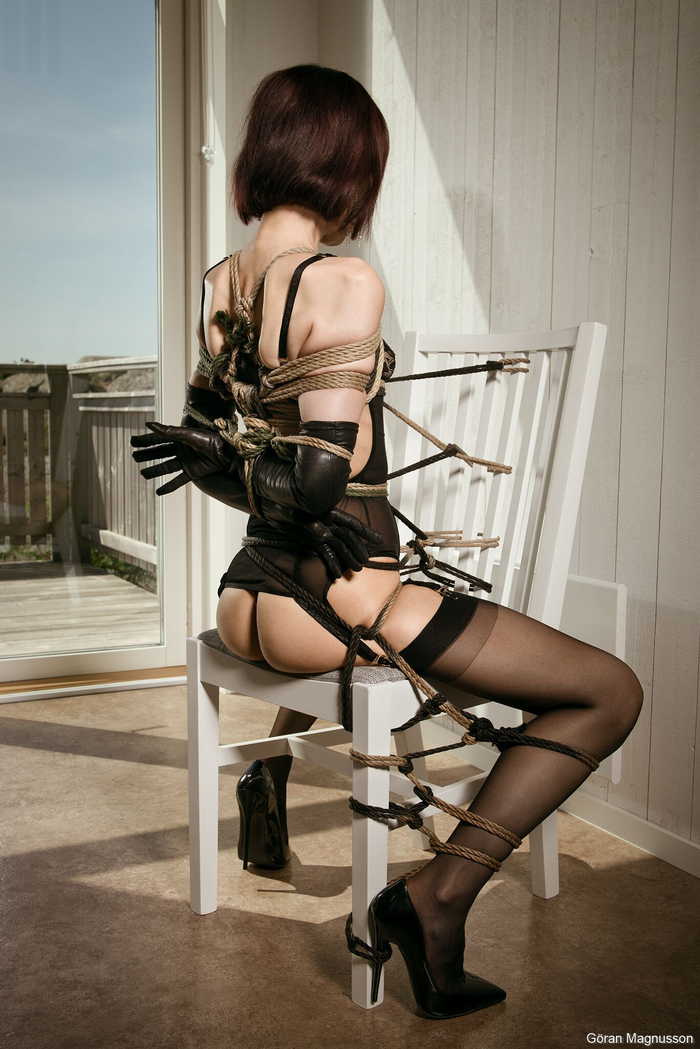 Chairbound