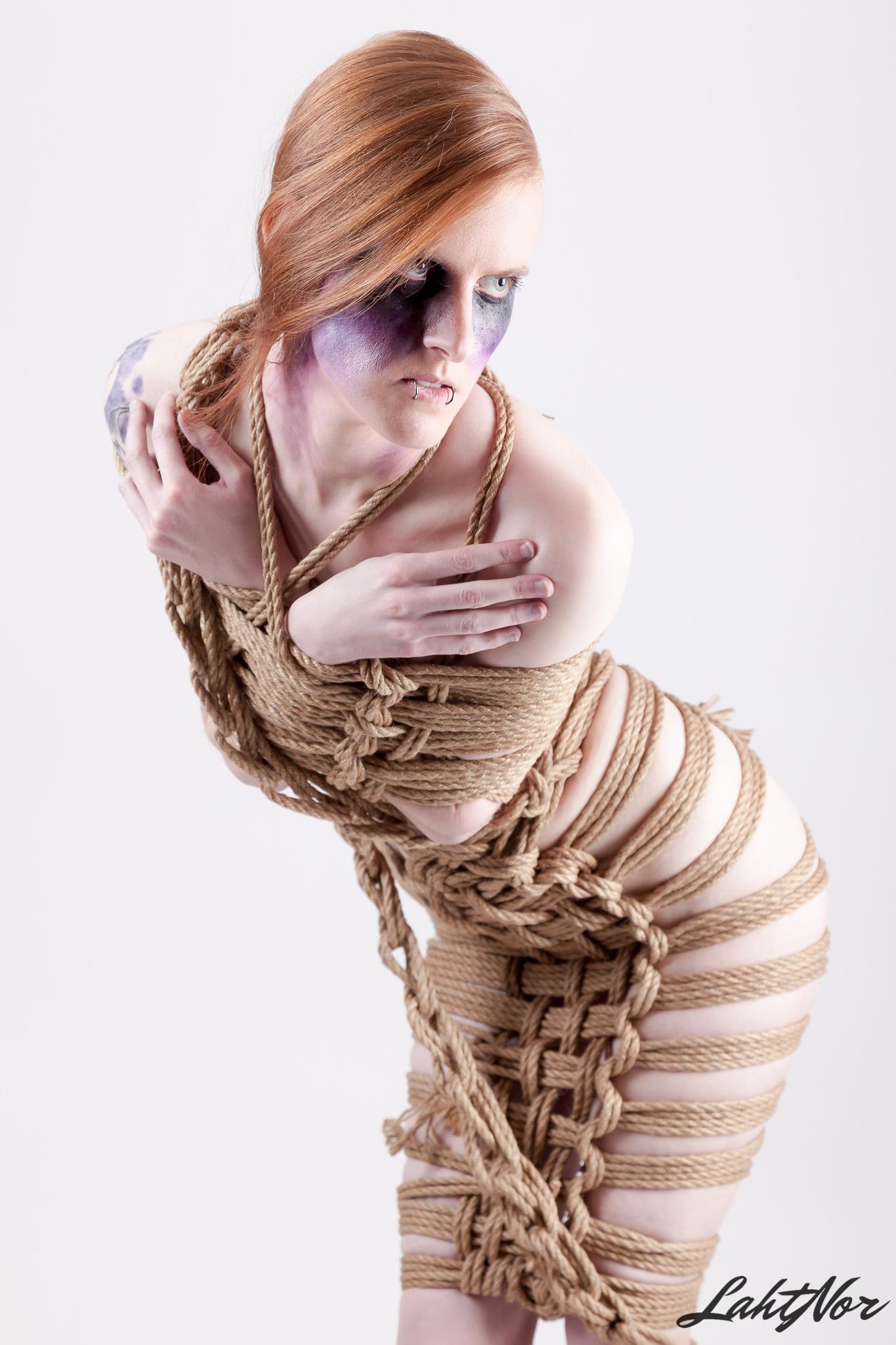 Ropecage