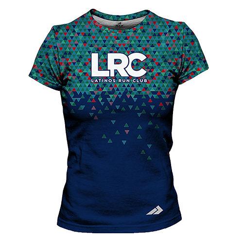 LRC Geometric Ladies Shirt
