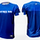 Thumbnail: Latinos Run Mens Printed Shirt