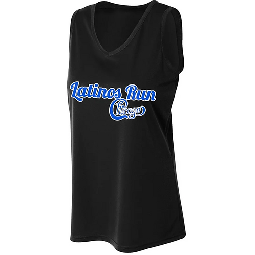 CHICAGO LADIES TANK