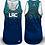 Thumbnail: LRC Geometric Ladies Tank