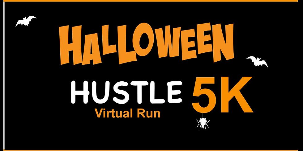 Halloween Hustle 5k