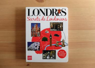 SECRETS DE LONDONIENS