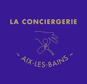 LA CONCIERGERIE D'AIX-LES-BAINS