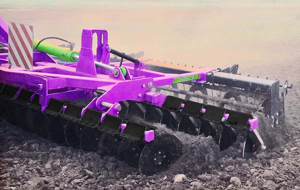 Садко-6 в действии