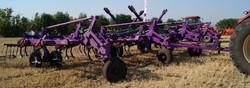 Культиватор полевой универсальный комбинированный сплошной обработки почвы УНИКС-12В