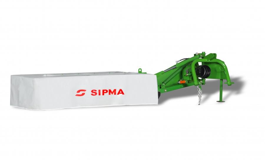 Косилка дисковая навесная КД 2510 SIPMA